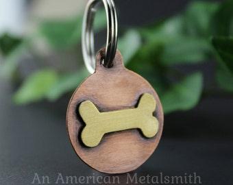 Dog Tags for Dogs, Pet Id Tag, Custom Dog Tags, Dog ID Tag, Pet Tag, Pet Tags, Small Dog Tag, Dog Tag for Collar, Unique Dog Tag, Dog Tag