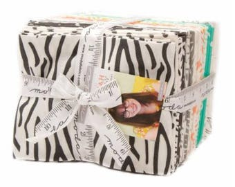Savannah by Gingiber - Fat Quarter Bundle for Moda Fabrics In Stock Now!