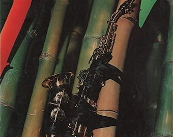 "Grover Washington - ""Reed Seed"" vinyl"