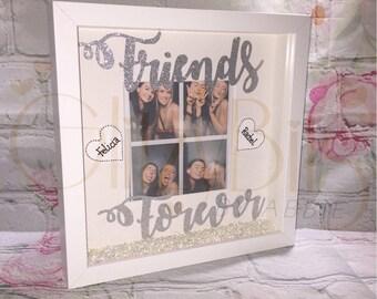 Friends Forever Frame