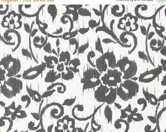 10% OFF - Canna Lily - IKEA Kungslilja Linen / Cotton Blend Fabric