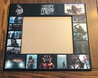 Justice League Frame