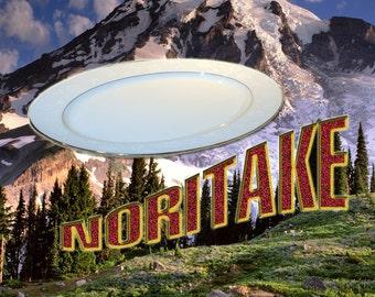 Noritake Rainier