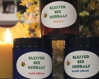 Organic Hand Cream