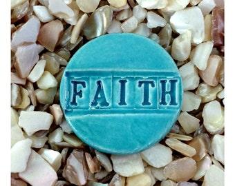 FAITH Tile