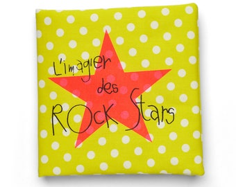 The Rock Stars Picture Book