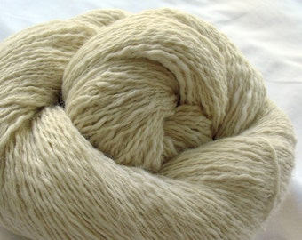Superfine Alpaca Yarn, Undyed (PT127)