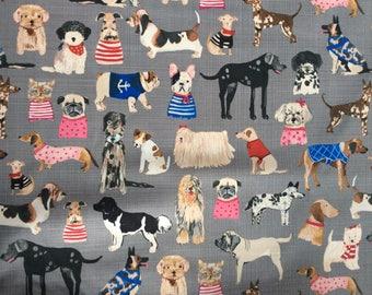 Fashable Dog Fabric
