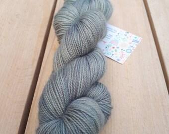 80% nylon 20 twist fingering Merino hand dyed wool