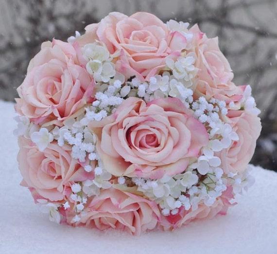 faux bouquet de mariage bouquet de mariage souvenir bouquet. Black Bedroom Furniture Sets. Home Design Ideas