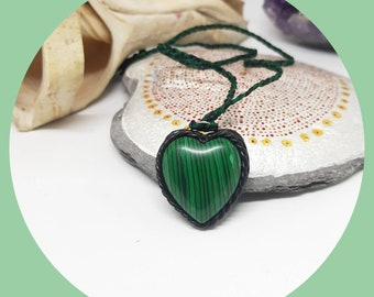 The Malachite Heart