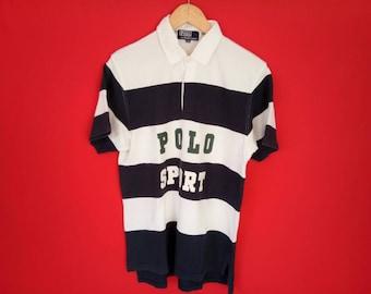 vintage polo sport ralph lauren shirt