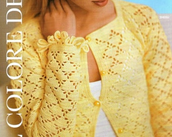 Sunny Sweater