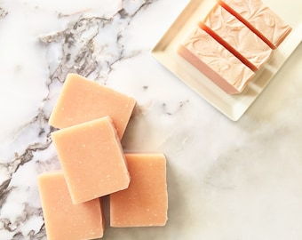 MELON SPRITZER Artisan Soap