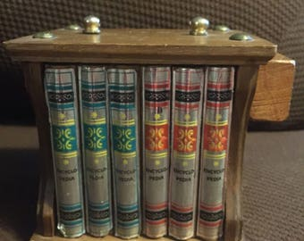 Great Late Uncles Encyclopedia Coasters