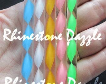 5pc nail art dotting pen, nail painting pen, nail art, nail design pen