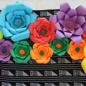 Mexican paper flowers images flower decoration ideas mexican paper flowers for sale choice image flower decoration ideas mexican party decor etsy fiesta paper mightylinksfo Gallery