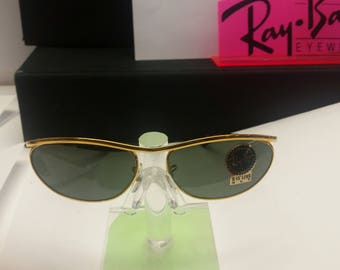 """Ray Ban Vintage Extreme wrap as known """"Fugitive"""""""