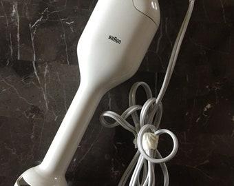Braun stick blender