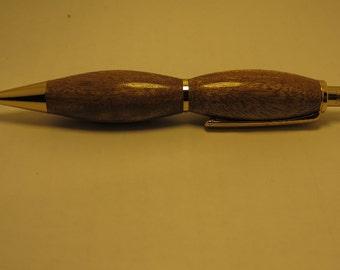 Custom Wood Pen - Camphor - #79