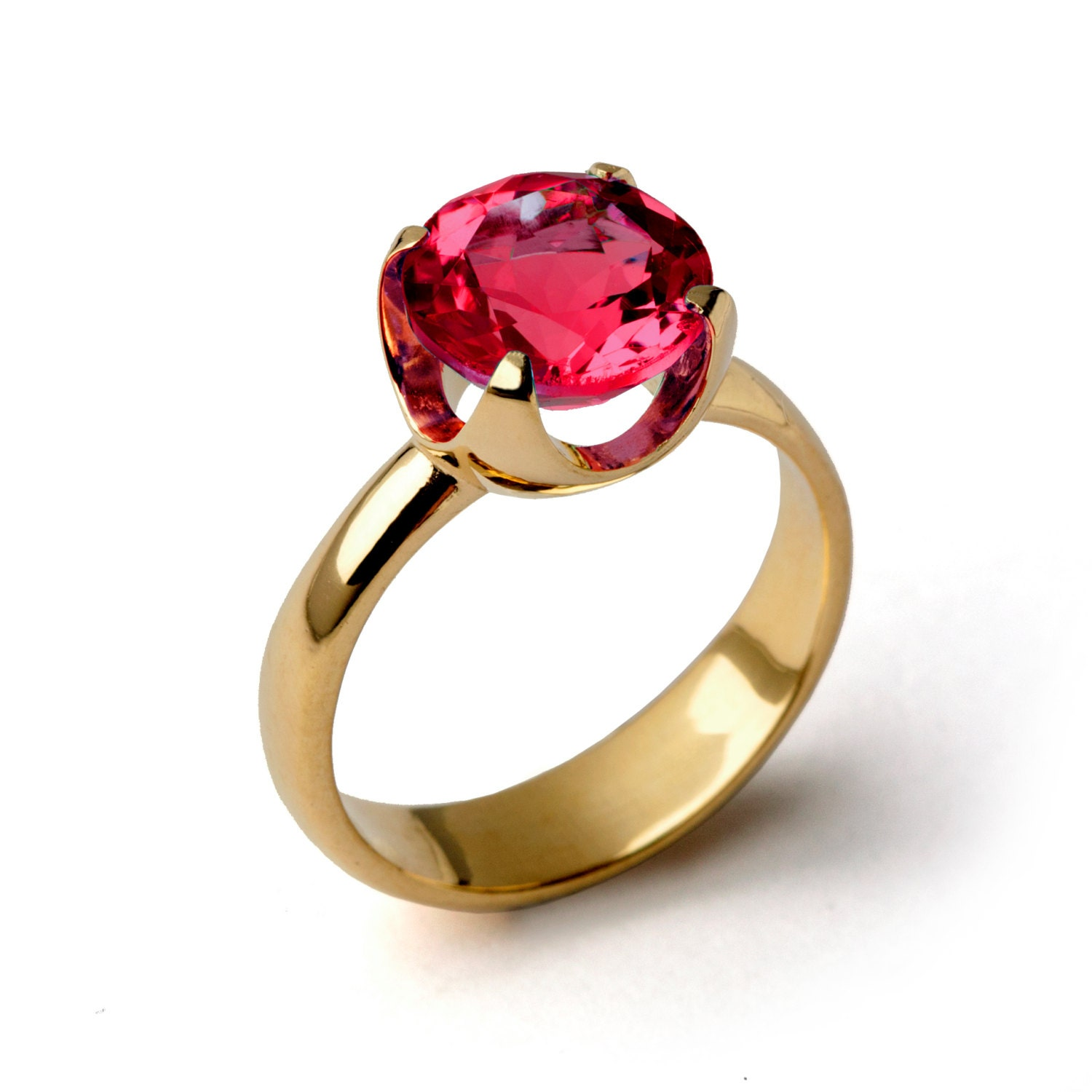 nc browse engagement diamond cocktail rings spray natural gold ring raleigh waterfall vintage in category ruby