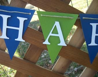 Happy birthday banner, birthday banner, happy 1st birthday