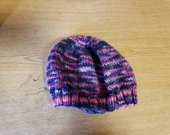 Knit Child Beanie