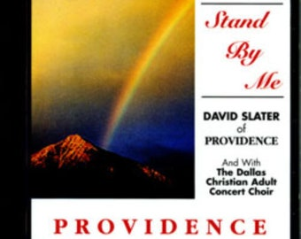 Stand By Me with The Providence Quartet