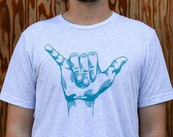 Wave Shaka Shirt