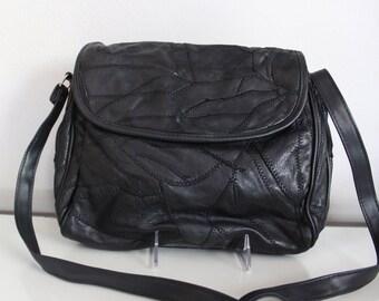 Vintage  Empire-Orr, Inc. Black Handbag