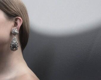 Poggi Paris Couture Earrings