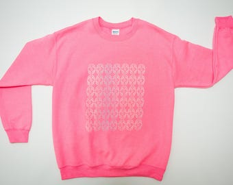 one - pink - size M