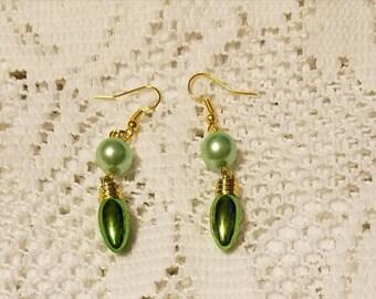 Christmas Stocking Stuffers Earrings Jewelry
