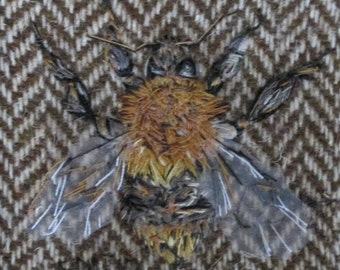 Bee Artwork