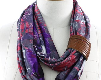 scarf, Infinity Scarf ,Shawl, Circle Scarf,Gift Ideas ,Ideas For Her, Loop Scarf