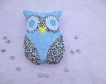 Plush OWL pillow