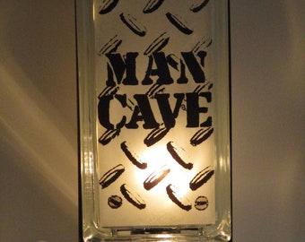 Barware Glowblock lamps