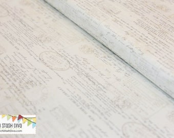 Paperie Stamped Fabric From Art Gallery - Choose Your Cut