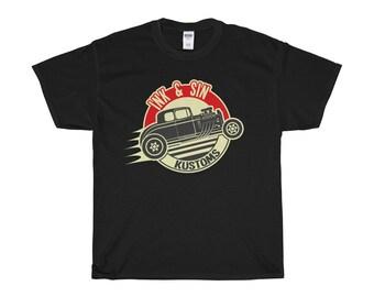 Hot Rod Speed Shop