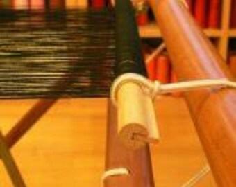 SAORI Clipping tie rod (long) SAORI weaving