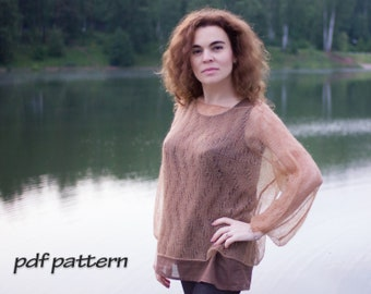 Lace pattern Wool pullover Lace pattern Lace knitting pattern Lace pattern Winter pullover Comfort color Free people clothing Womenswear