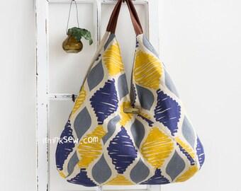 Julia Bag PDF Sewing Pattern (#1110)