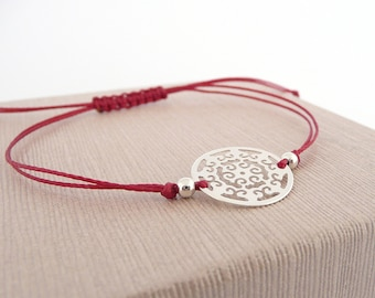 hugerect on product mandala luulla bracelet