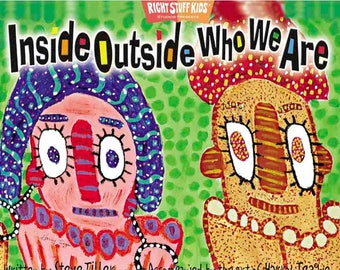 Inside Outside Who We Are
