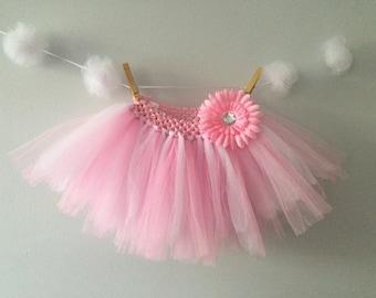 Pretty in Pink Tutu
