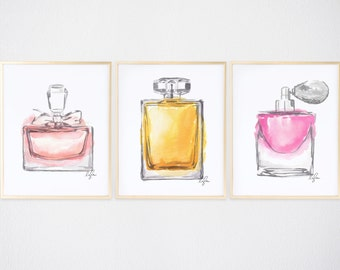 Perfume Trio