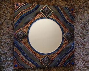 Mosaic Mirror, Ethnic