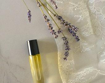 Tea Tree, Lavender & Frankincense Moisturizer