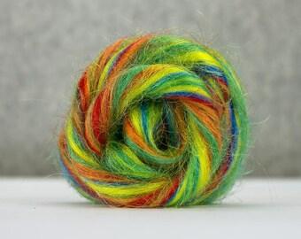 Rainbow Super Bright Trilobal Top - Firestar - Per Ounce