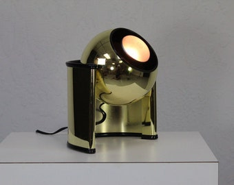 Vintage Brass Accent/Spot Lamp